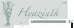 Hyazinth - Schöne Künste im Garten e.V.